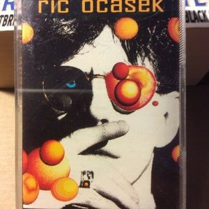 Other - Ric Ocasek Fireball Zone Sealed Cassette